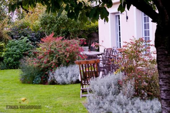 Jardin De Gilberte Pinault