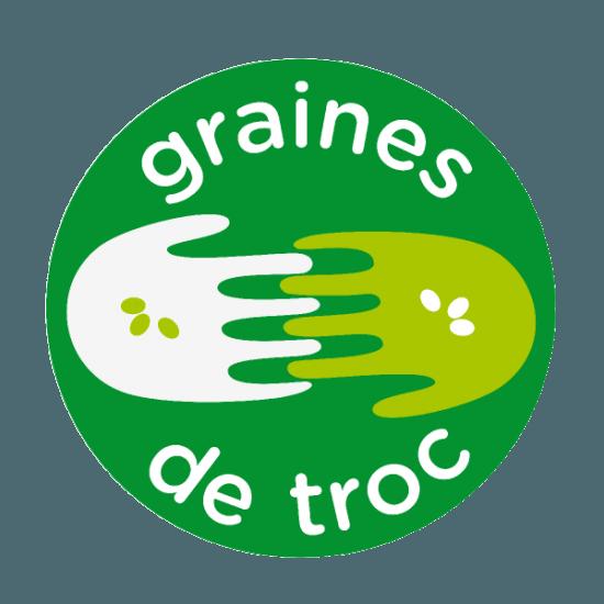 Lien - Graines de Troc - Les Doigts fleuris