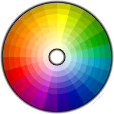 La couleur au jardin, attention aux associations le cercle chromatique - blog jardin