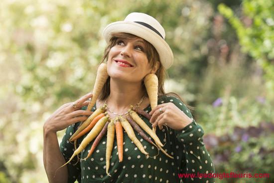 Les Légumes D'automne Au Potager Vous Attendent !