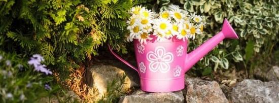 Traitements Naturels Et Simples Pour Le Jardin !