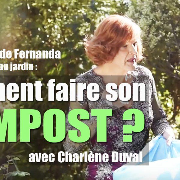 Le Compost,  Comment En Faire ? Avec Charlène Duval