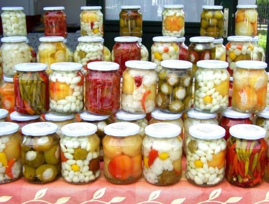 La Lactofermentation, Un Moyen De Conserver Vos Légumes En Bocaux !